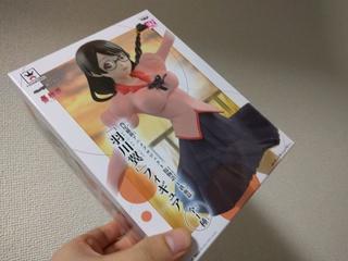 西尾維新アニメプロジェクト 傷物語〈�T鉄血篇〉「羽川翼」フィギュア