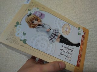 ご注文はうさぎですか??スペシャルフィギュア〜シャロ・制服〜