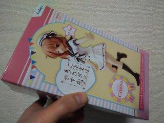 ご注文はうさぎですか?? スペシャルフィギュア〜ココア セーラーver.〜