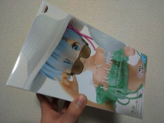 Re:ゼロから始める異世界生活 EXQフィギュア〜レムvol.3〜