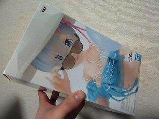 Re:ゼロから始める異世界生活 EXQフィギュア〜ラムとレムのスペシャルアソートvol.2〜(レム)